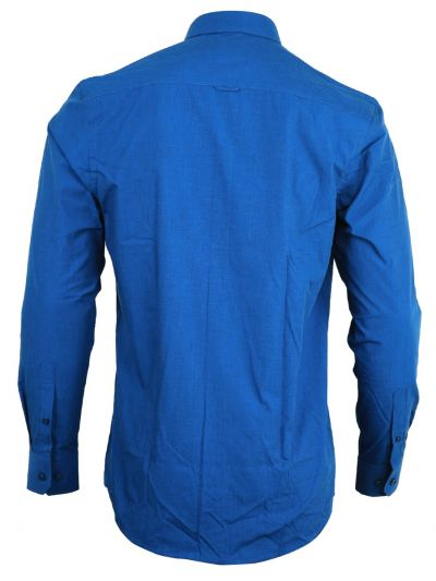 Zulus Festin Men's Formal Cotton Shirt - MGA8036196