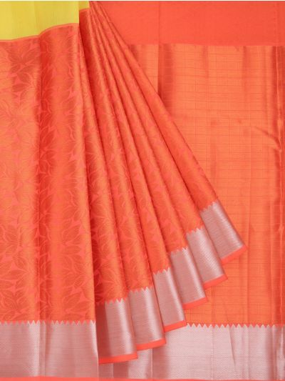 Bairavi Traditional Silk Saree - MGC0088337