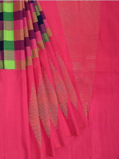 Vivaha Exclusive Wedding Kanchipuram Silk Saree - MGC9912092