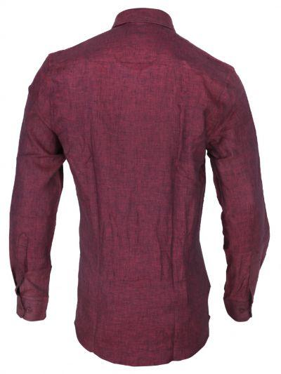 ZF Men's Casual Linen Shirt - MGA8097176