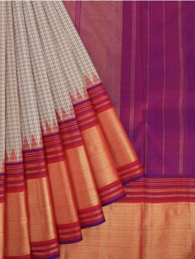 Vivaha Exclusive Wedding Silk Saree - MGC9741389