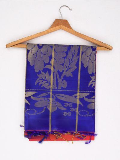 MHD2502345-Bairavi Gift Art Silk Saree