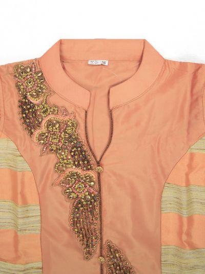 Kyathi  3 in 1 Readymade Mastani styled Salwar Kameez Suit Set - MGB9237428