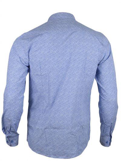 ZF Men's Casual Cotton Shirt - MGA8253696