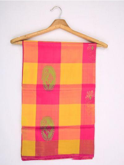 MHD2502340-Gift Art Silk Saree