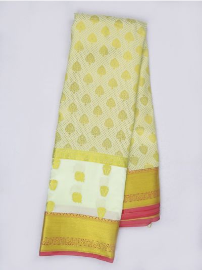 MHC1895138 - Bairavi Gift Art Silk Saree