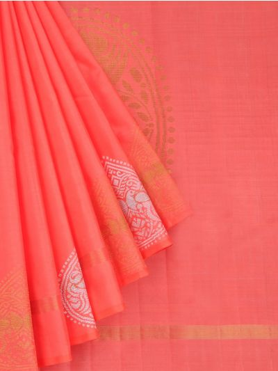 Estrila Exclusive Wedding Silk Saree - MFA0587368