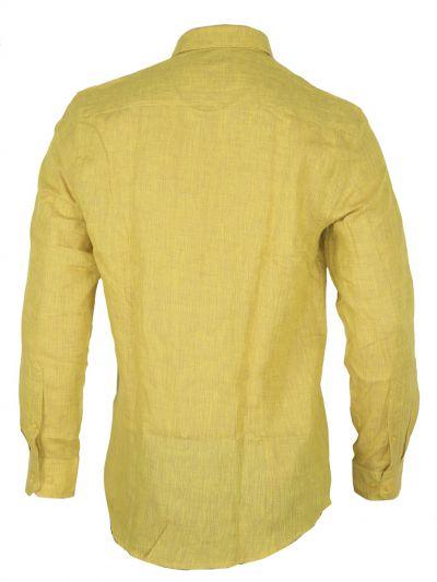 ZF Men's Formal Linen Shirt - MGA8097190
