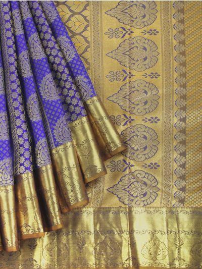 MFB2807357 - Tradtional Silk Saree