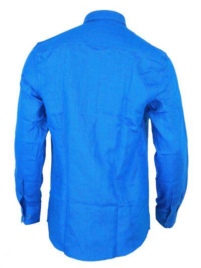 ZF  Men's Formal Linen Shirt - MGA8100863