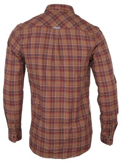 ZF Men's Casual Cotton Shirt - MGA8067459