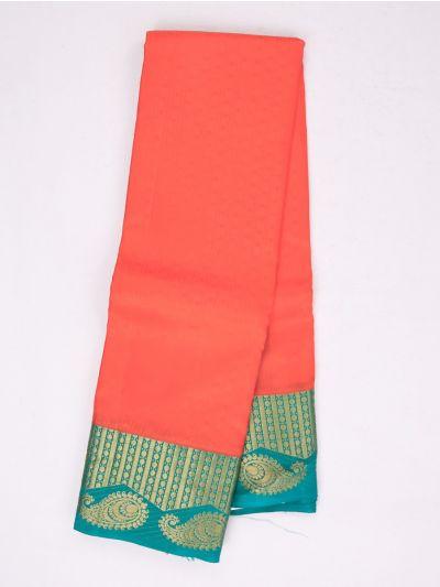 MHB1867082 - Vipanji Traditional Silk Saree