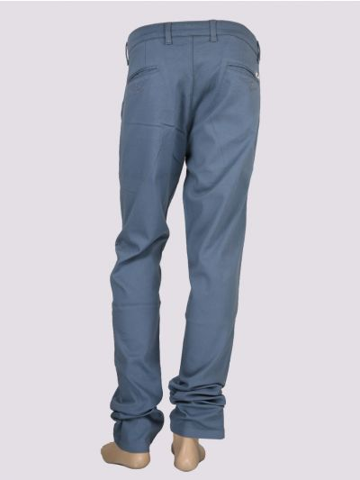 Zulus Festin Men's Formal Trousers - MCA8375425