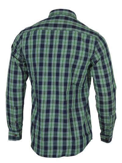 ZF  Men's Casual Cotton Shirt - MGA8100497
