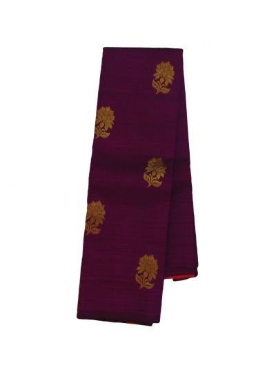 Traditional Silk Saree - EKM - NKB2940369