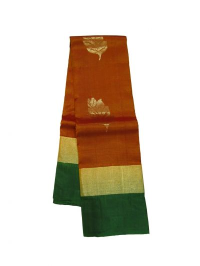Traditional Uppada Silk Saree - EKM - NJC0477531