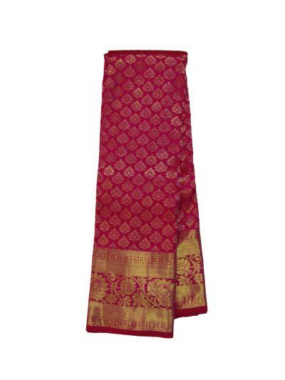 Vivaha Wedding Silk Saree - EKM - NHB4598684