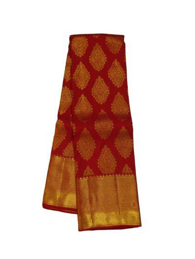 Vivaha Wedding Silk Saree - EKM - NDB0807461