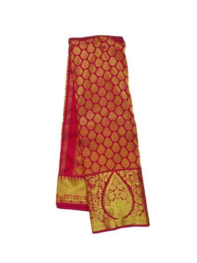 Traditional Silk Saree - EKM - NHA4295358