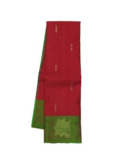 Traditional Silk Saree - EKM - NLA4493615