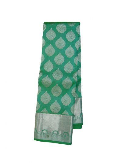 Traditional Silk Saree - EKM - NHC4908572