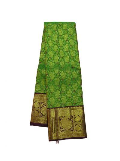 Vivaha Wedding Silk Saree - EKM - NJC1108598