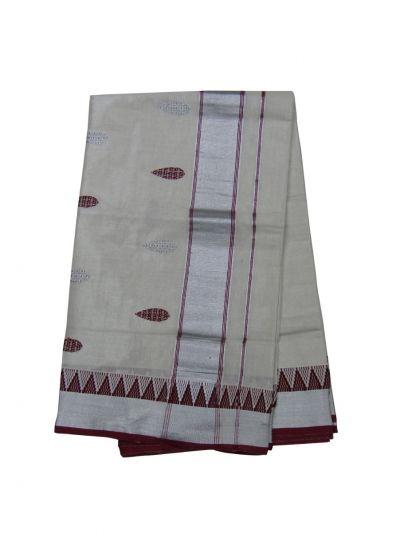 Women's Kerala Traditional Saree - EKM - NLA4931516