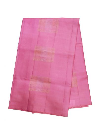 Soft Silk Saree - EKM - OEA4790475
