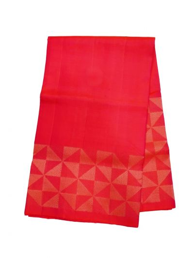 Soft Silk Saree - EKM - OEA4790493