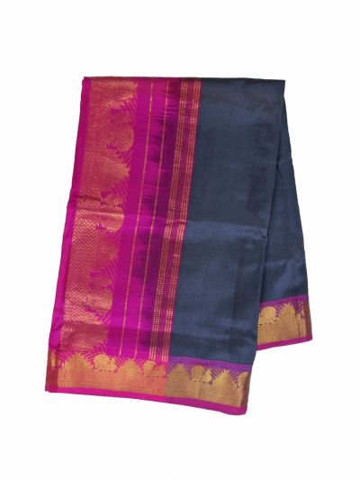 Arani Silk Cotton Saree - MLC1624049