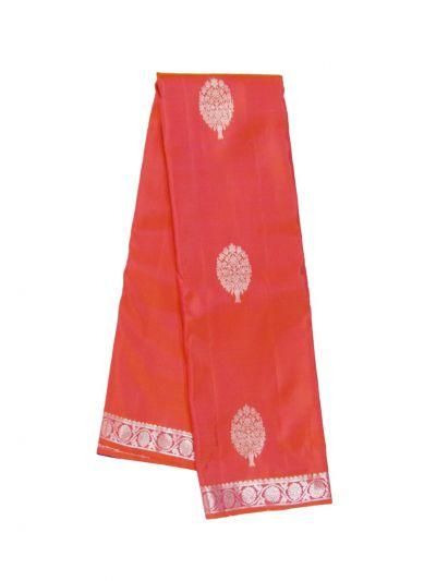 Traditional Silk Saree - EKM - NKB2940345