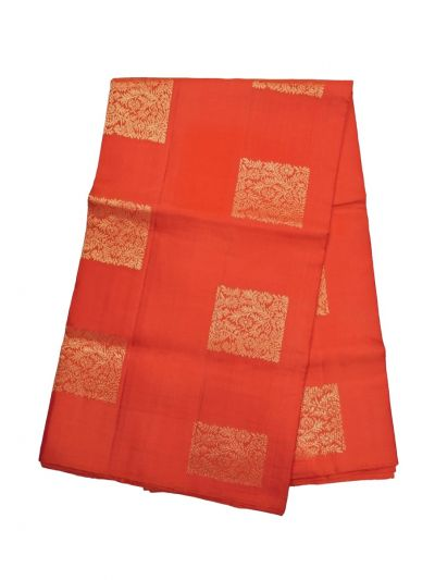 Soft Silk Saree - EKM - OEA4790448