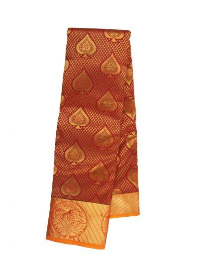 Traditional Silk Saree - OFB7954679