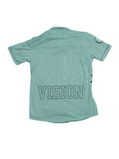 Boys Branded Shirt With T-Shirt - MLC1648870
