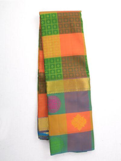 MHA1155586-Bairavi Gift Art Silk Saree