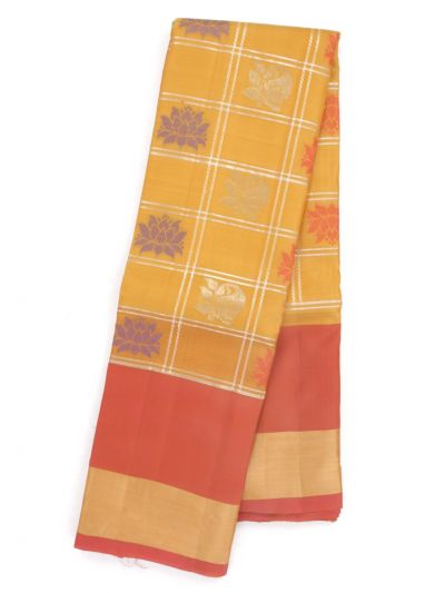 MKA8840702-Bairavi Gift Mix Silk Saree
