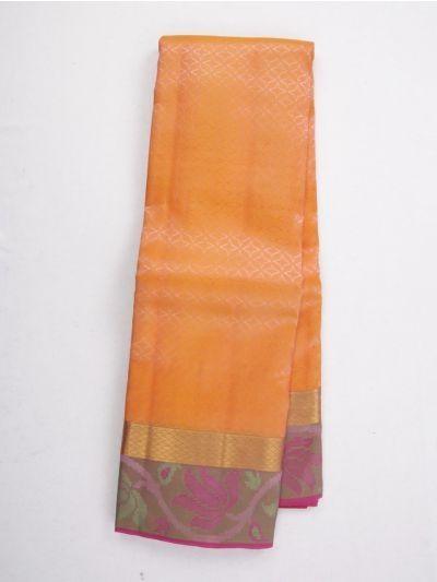 MKB9019524-Fancy Gift Art Silk Saree