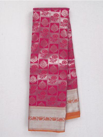 MKD0125087-Bairavi Traditional Gift Art Silk Saree