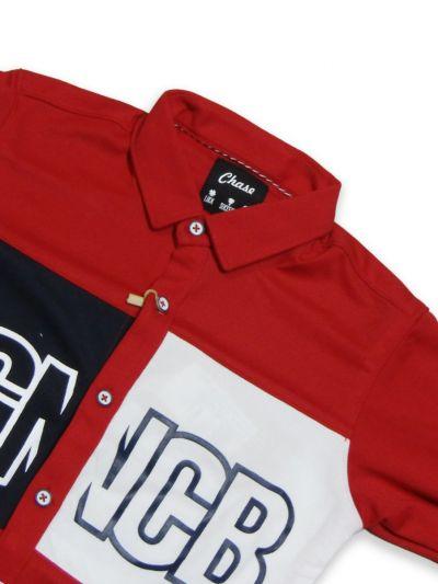 NFA3492912 - Boys Cotton Shirt