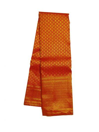 EKM-NHA4331921 - Vivaha Wedding Pure Kanchipuram Silk Saree