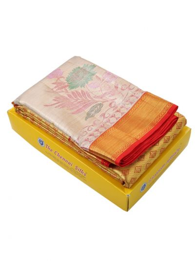 NFE5861347 - Vivaha Exclusive Wedding Pure Kanchipuram Silk Saree