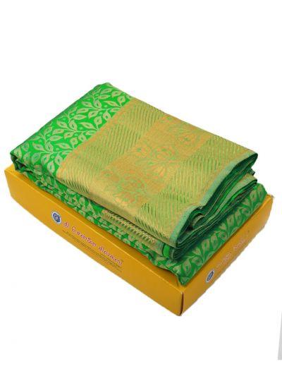 NGB9778307 - Vivaha Exclusive Wedding Pure Kanchipuram Silk Saree