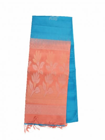 NJA9603034 - Soft Silk Saree