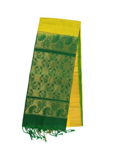NJA9603048 - Soft Silk Saree