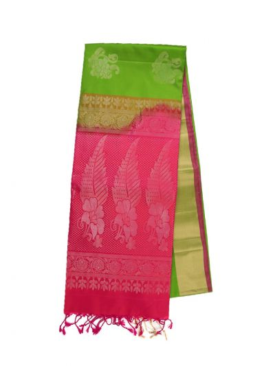 NJA9603082 - Soft Silk Saree