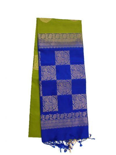 NJA9603093 - Soft Silk Saree