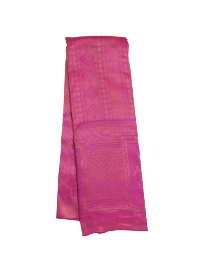 EKM-NHB4514668 - Vivaha Wedding Pure Silk Saree