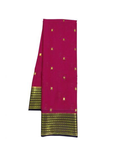 EKM-NHA4338756 - Mysore Silk Saree