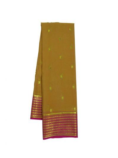EKM-NHA4338757 - Mysore Silk Saree