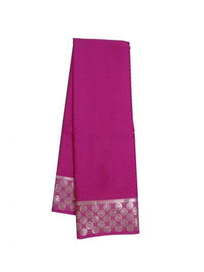 EKM-NIA5585560 - Mysore Silk Saree
